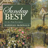 Sunday Best album cover