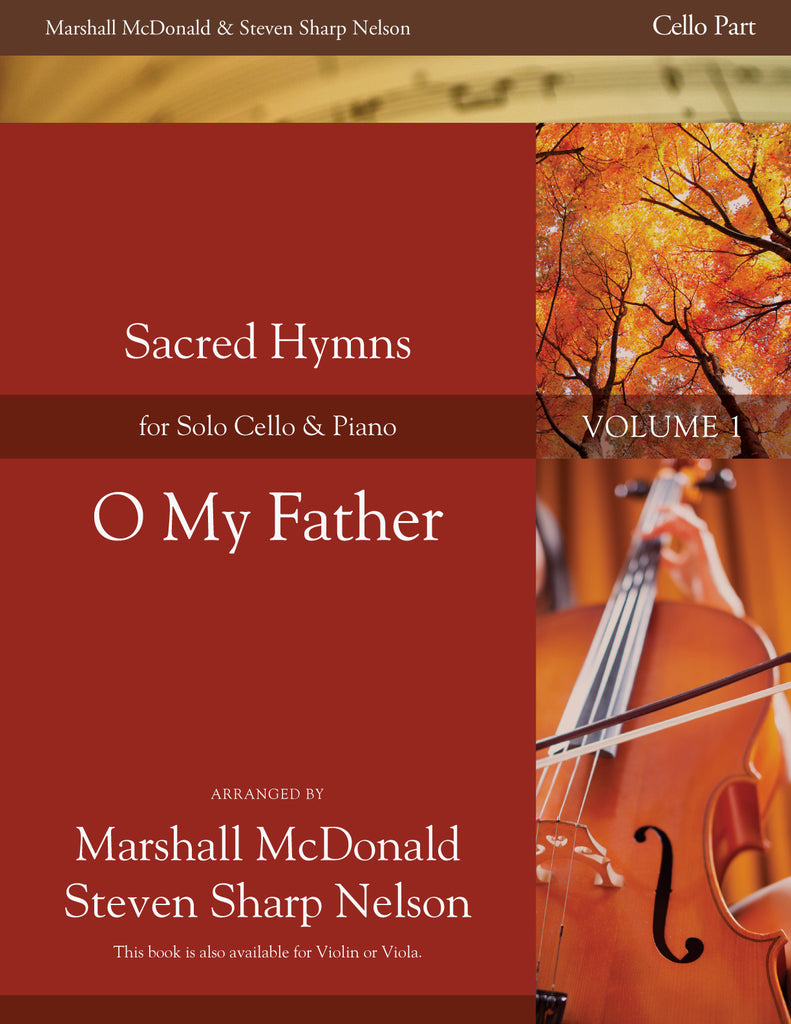 O My Father (cello)