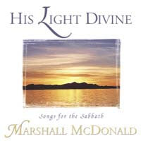 His Light Divine album cover