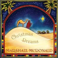 Christmas Dreams album cover