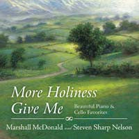 More Holiness Give Me album cover
