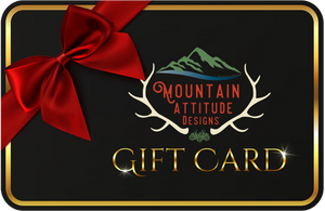 Mountain Attitude Designs Needs Your Help