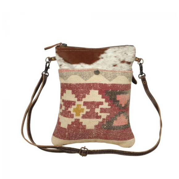LIVELY SMALL & CROSSBODY by MYRA BAGS