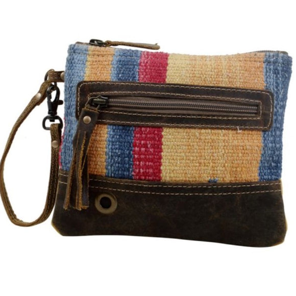 MIDSUMMER POUCH by MYRA BAGS