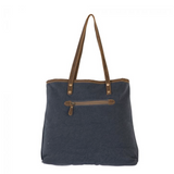 DAINTY LADY TOTE BY MYRA BAGS