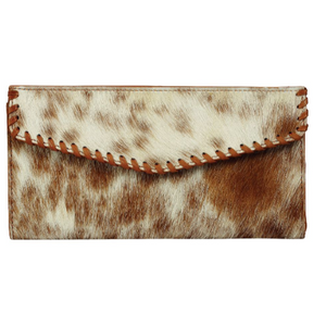 FLURRY WALLET BY MYRA BAGS