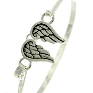 ANGEL WING BANGEL