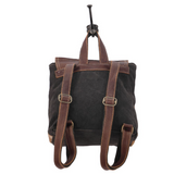 HANGING BUCKLE BACKPACK BAG by MYRA BAGS