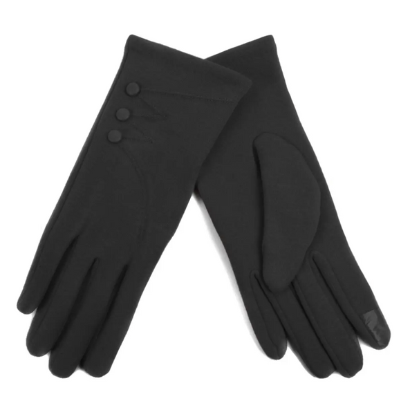 WOMEN'S STYLISH TOUCH SCREEN GLOVES S/M