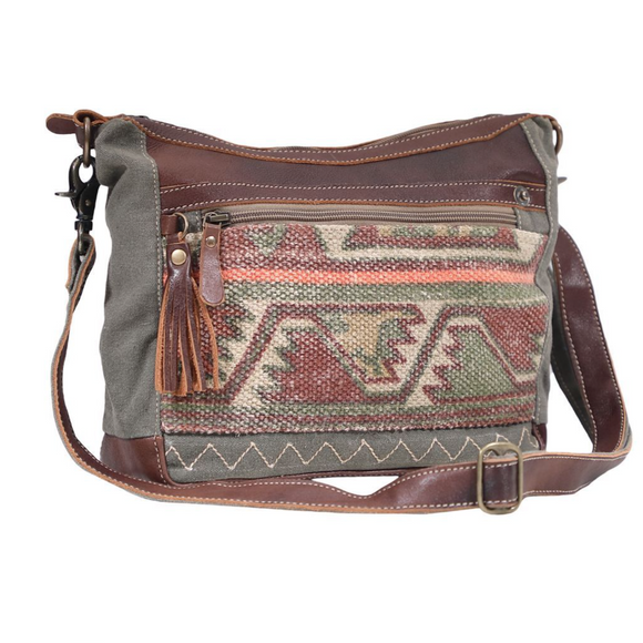 LUGUNI SHOULDER BAG BY Myra Bags