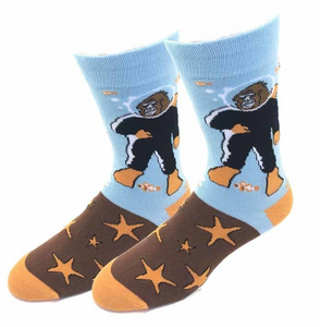 BIGFOOT SCUBA SOCKS