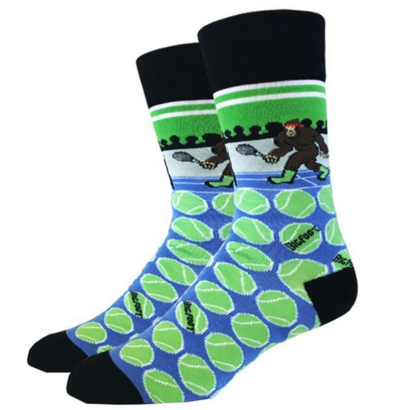 BIGFOOT TENNIS SOCKS