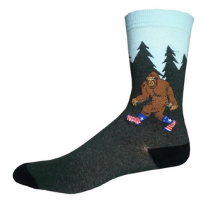 BIGFOOT SOCKS - CLASSIC