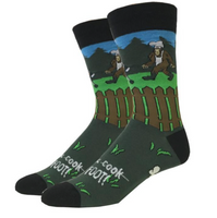 BIGFOOT BBQ SOCKS