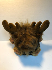 MINI HARLEY MOOSE