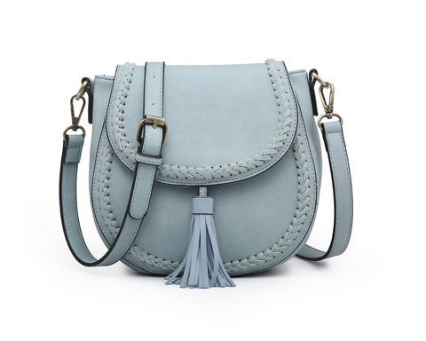 JEN&CO. BANKS CROSSBODY