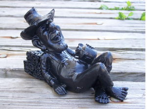 HANDCRAFTED COAL - MOONSHINE MAN