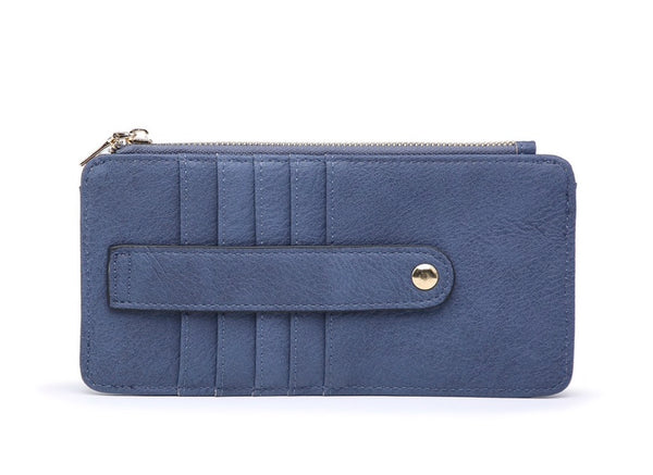 JEN & CO SLIM CARD HOLDER WALLET
