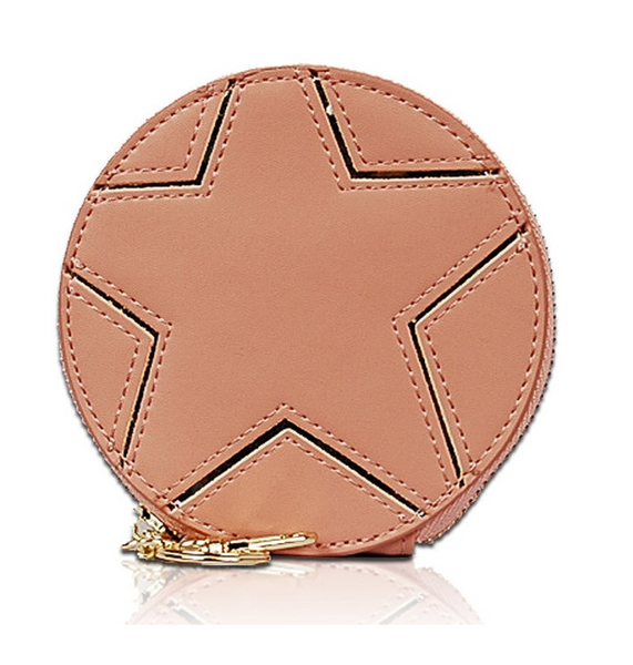 JEN & CO. STAR COIN WALLET