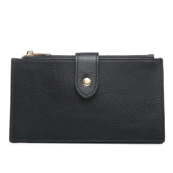 JEN & CO WALLET TWO COMPARTMENTS