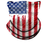 FLAG MULTI FUNCTIONAL FACE GAITER