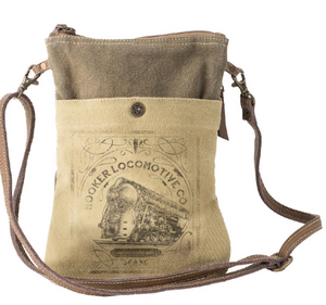 HOOKER LOCOMOTIVE CROSSBODY