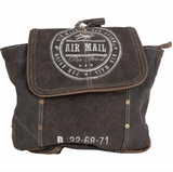 AIR MAIL BACKPACK (B 32-68-71)