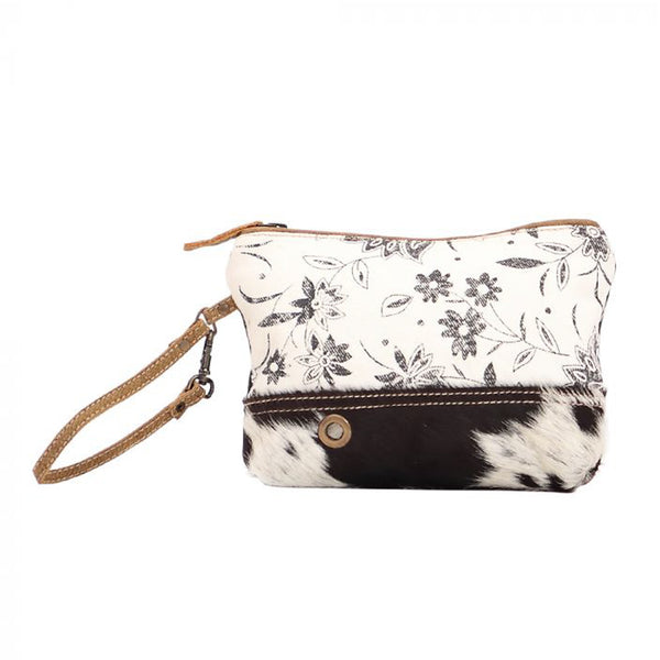 URGING POUCH BY MYRA BAGS