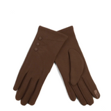 WOMEN'S STYLISH TOUCH SCREEN GLOVES L/XL