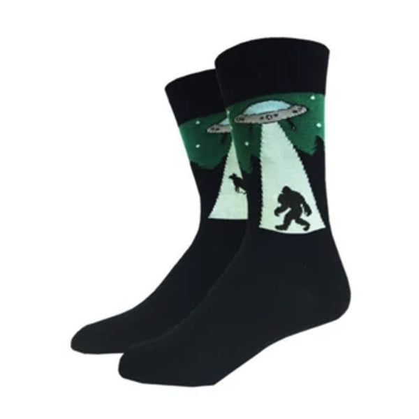 UFO - BIGFOOT SOCKS