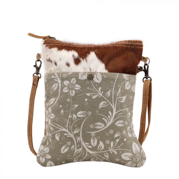 QUILL CROSSBODY BY MYRA BAGS