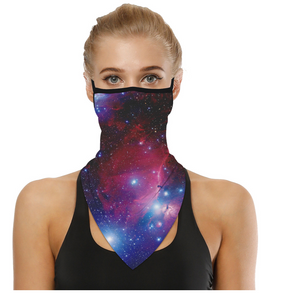 GALAXY FACE MASK / BANDANA