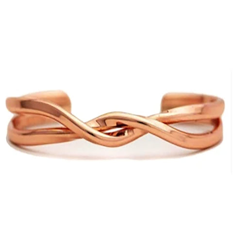 COPPER HELIX BY SERGIO LUB - Style #779