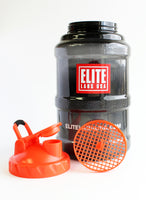 Elite Labs USA Mega Mug 2.6 Liters