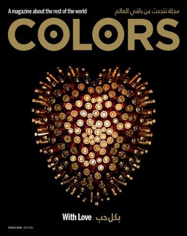 Special Issue - Colors with Love