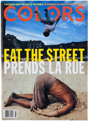 #05 – Eat the Street
