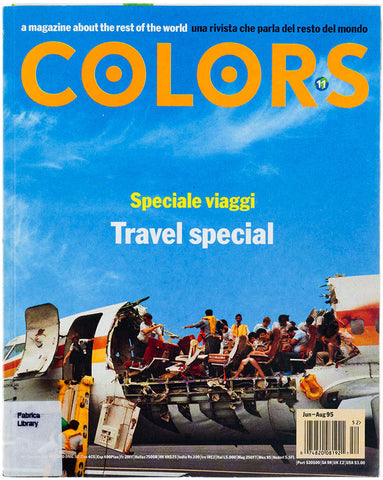 #11 – Travel Special