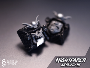 Nightfarer Keybuto III