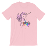 """Unicorn Vomit"" Tee Shirt"