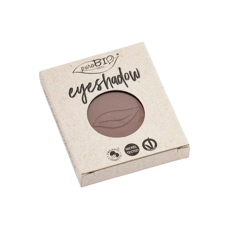 Eyeshadow 03 Brown Matte