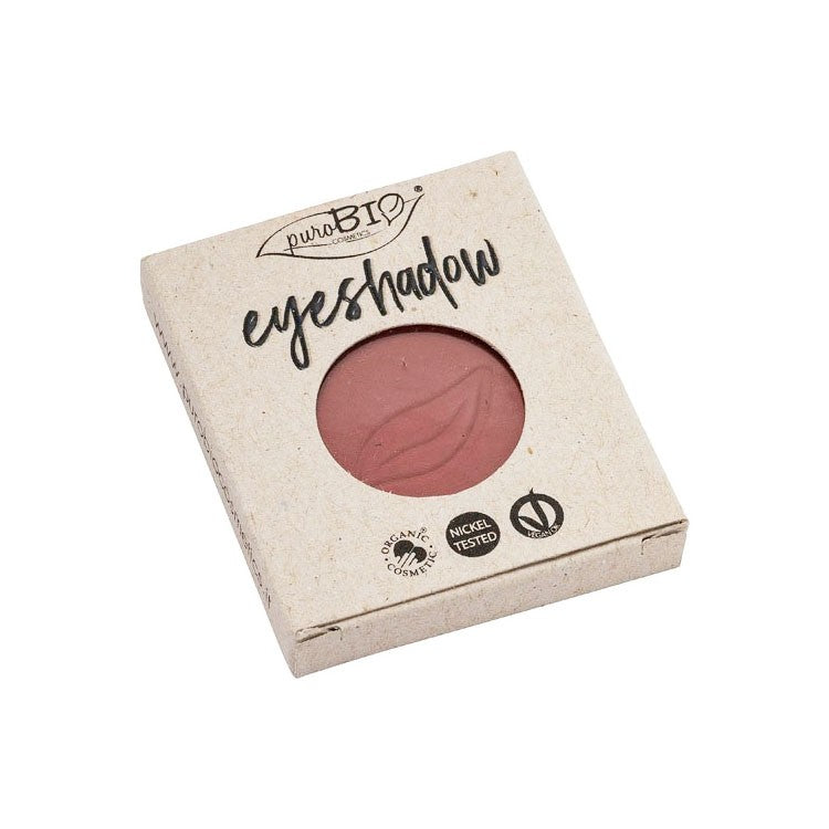Eyeshadow 13 Marsala Dark Red