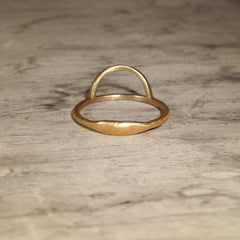 Tyyneys Ring Bronze