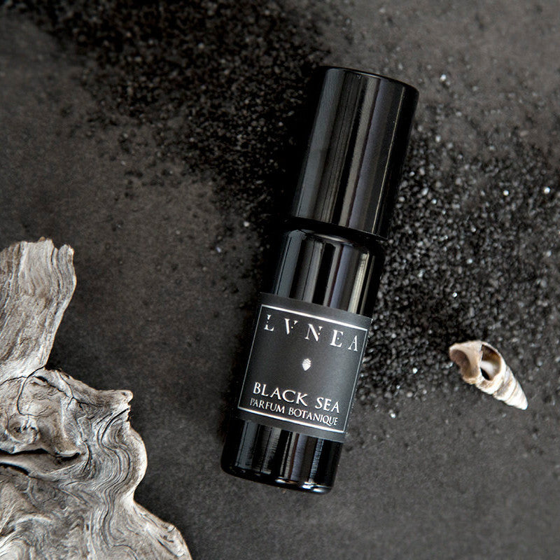 LVNEA Sample Size Botanical Perfume
