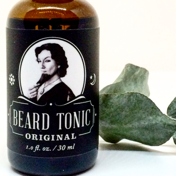 Original Unscented - Beard Oil