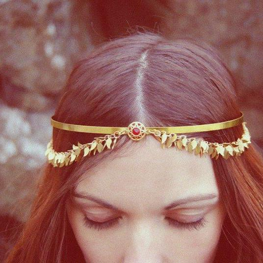 Kottla Crown Tiara Headpiece