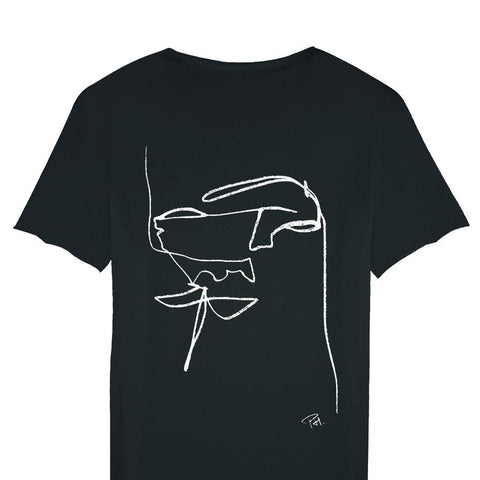 Anthropomorph Tee