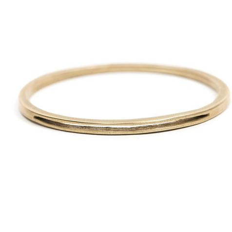 Juntos Bangle Bracelet Bronze