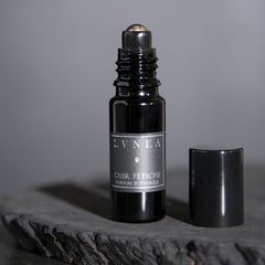 CUIR FÉTICHE Natural and Botanical Perfume Oil