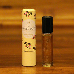 Effie - Perfume Oil -  Black Cherry and Peppercorn