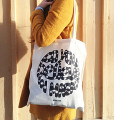 Tote bag Do You Believe In Magic